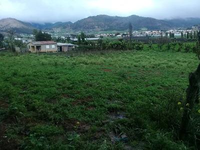 De Oportunidad, Hermoso Terreno En Las Auyamas Constanza.