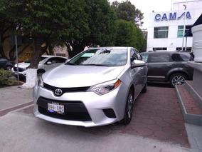 Toyota Corolla 1.8 Base At