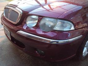 Rover 45 1.8 Club Cuero 2001