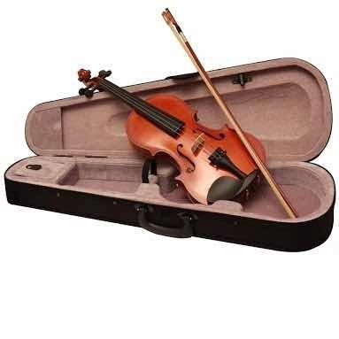 Viola De Arco Mavis 1011 Ajuste Luthier André Amaral