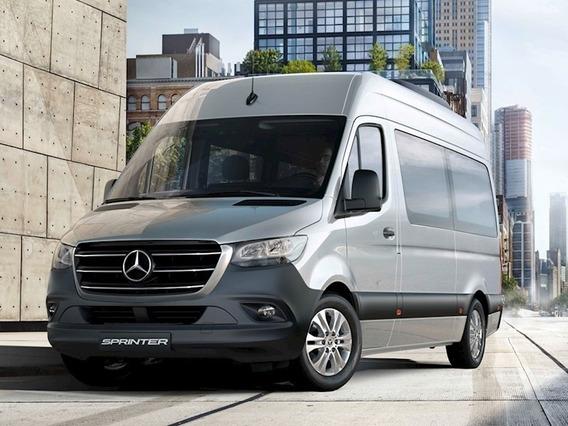 Mercedes Benz Sprinter 516 Cdi 4325 Minibus 19+1 Con Camara