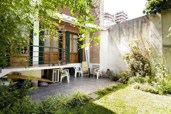 Venta Casa 5 Ambientes Dependencia Cochera Jardín Parrilla Belgrano R