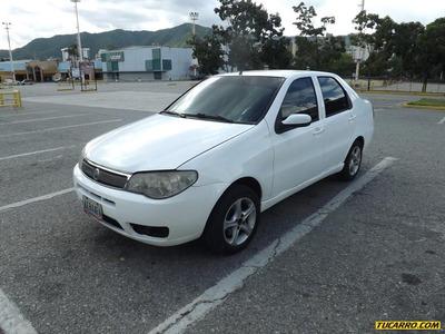 Fiat Siena S/a