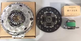 Kit De Embrague Original ( Placa + Disco + Crapodina , Collarin ) Para Volkswagen Amarok Repuestos Originales