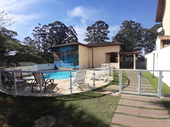 Sobrado Com 3 Dormitórios À Venda, 92 M² Por R$ 600.000 - Parque Delfim Verde - Itapecerica Da Serra/sp - So0138