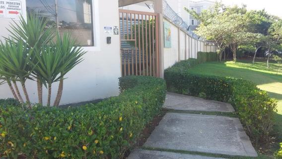 Apartamento Locação Jd. Europa Sorocaba/ Sp - Ap-602-2