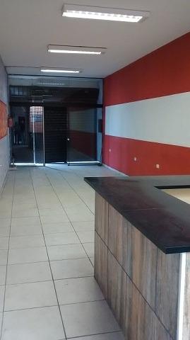 Comercial Para Aluguel, 0 Dormitórios, Centro - Mogi Das Cruzes - 2629