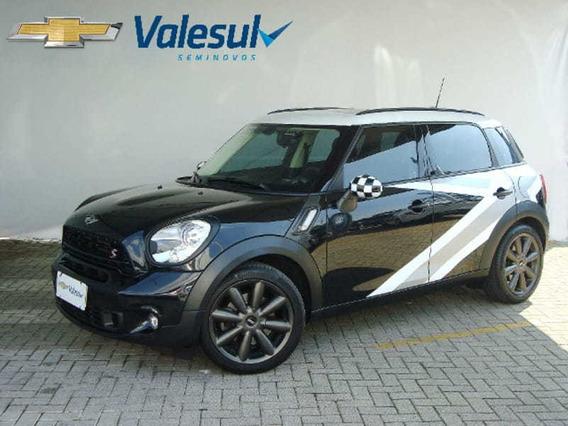 Mini Cooper Countryman S 1.6 Aut. 2016