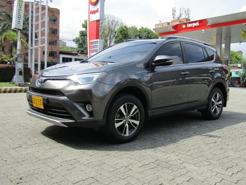 Toyota Rav4 Xroad Tp