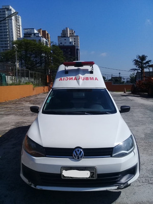 Vw/saveiro Pickupecia Cs -flex -2014
