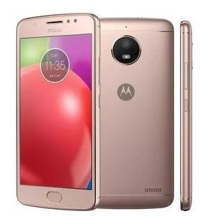 Celular Motorola Moto E 4 Plus Xt 1771 16gb 4g Dourado
