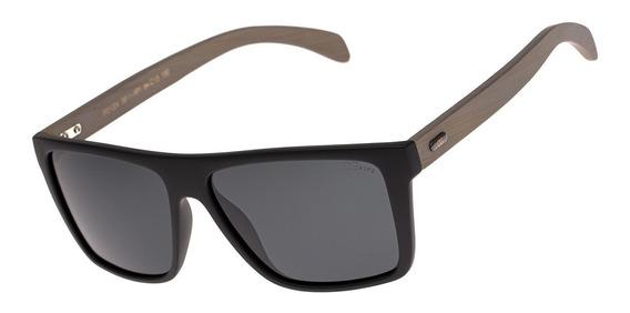 Oculos Ogrife Solar Masculino Og 1280-c Polarizado Original