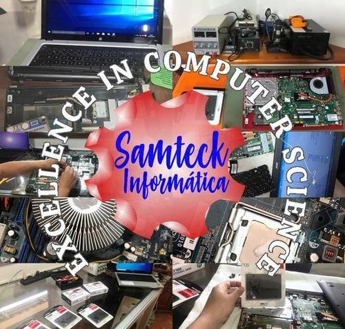 Samteck Informática