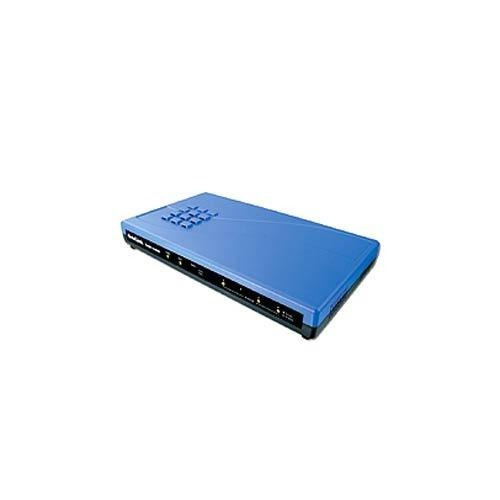 Ovislink Gateway Voip-440s - Sip Voip+nat 4xfxs,1xlan