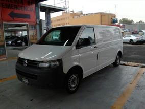 Volkswagen Transporter 2.0 Cargo Mt 2012
