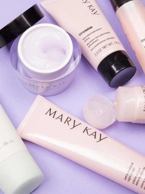 Cuidado De La Piel Mary Kay