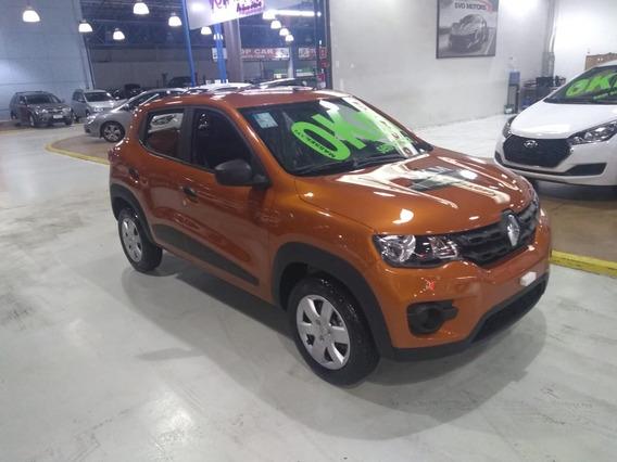 Renault Kwid Zen 0km Financiamento Sem Entrada !!!