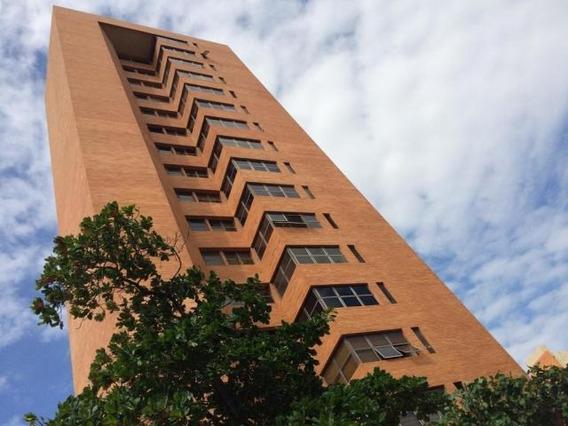 Apartamento En Alquiler, Bellas Artes, Odeglis Añez, 20-667