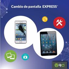 Reparacion Servicio Tecnico Pantalla Iphone 6 + 5 4 Display
