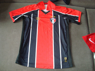 Camiseta Oficial Joinville - Umbro - Tam. 14 Anos