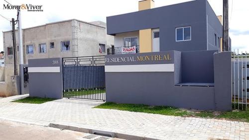 Imagem 1 de 14 de Apartamento Para Venda Em Fazenda Rio Grande, Santa Terezinha, 2 Dormitórios, 1 Banheiro, 1 Vaga - Faz0042_1-1446164