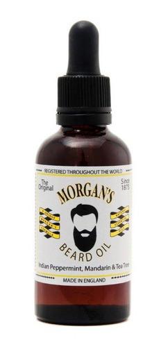 Morgans Beard Oil 50ml