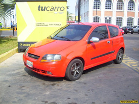 Chevrolet Aveo Aveo