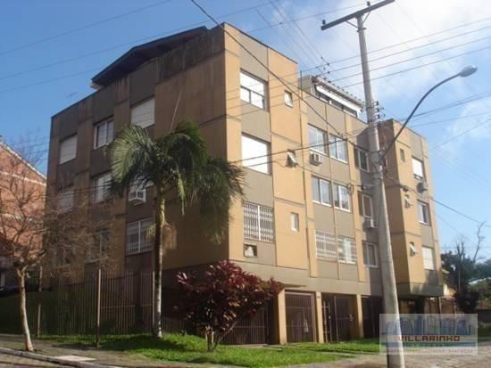 Apartamento Com 2 Dormitórios À Venda, 56 M² Por R$ - Medianeira - Porto Alegre/rs - Ap1181