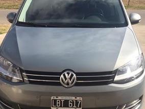 Volkswagen Sharan 2.0 Tsi Highline