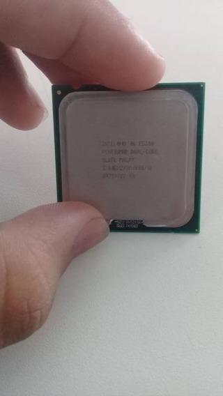 Processador Intel E5300 Pentium Dual Core 2.60ghz 2mb L2