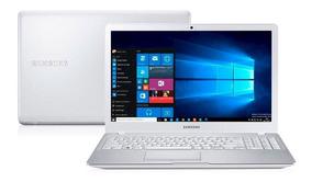 Notebook Gamer Samsung Branco Core I7 5500 8gb 1tb Geforce