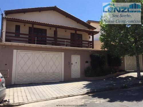 Imagem 1 de 29 de Casas À Venda  Em Bragança Paulista/sp - Compre A Sua Casa Aqui! - 1143502