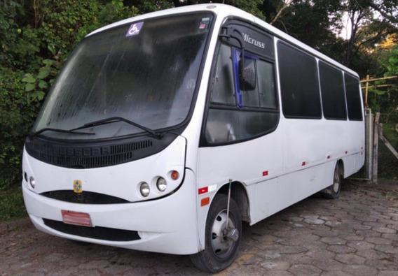 Busscar - M.benz - 2000 - Codigo: 5199