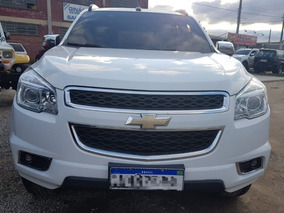 Trailblazer Ltz V6 2015