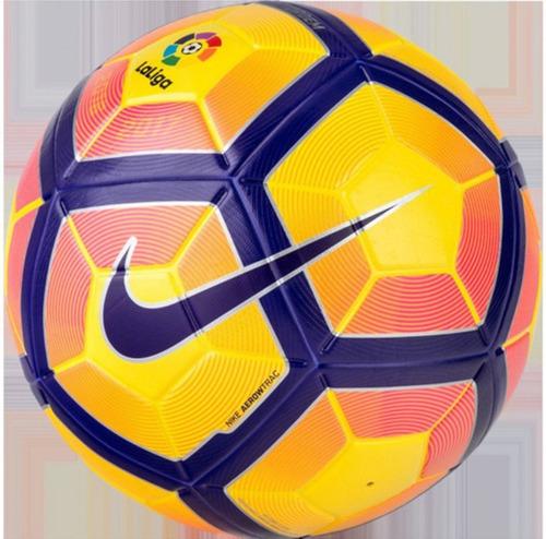 heroína desempleo porcelana  Excelente Pelota Nike N 5 Original Liga Española | Mercado Libre