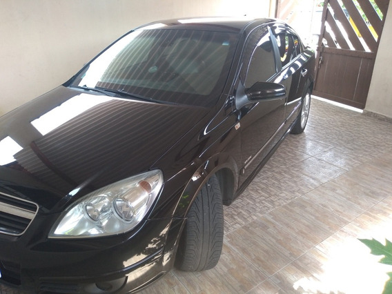 Chevrolet Vectra 2.0 Elite Flex Power Aut. 4p 2008