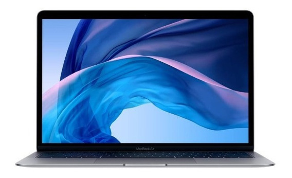 Laptop Macbook Air 13 Intel Core I5 8gb Ram 256gb Chacao