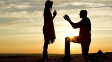 Servicio Para Proposiciones De Matrimonio