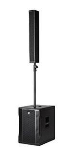 Rcf Evox 12 Portable Array Potenciados Active Parlante Siste