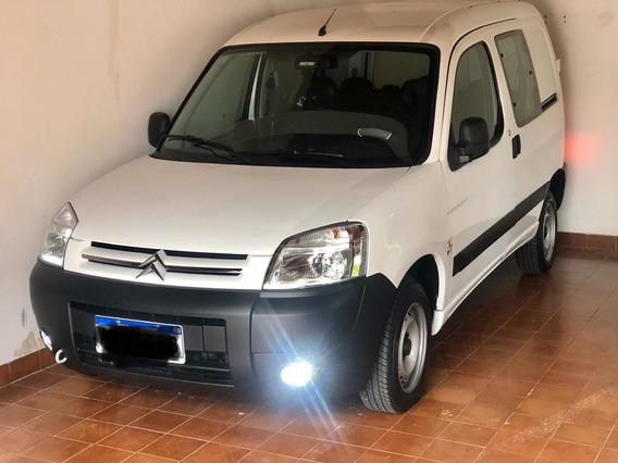 Citroën Berlingo 1.6 Vti 115 Business Mixto 2019