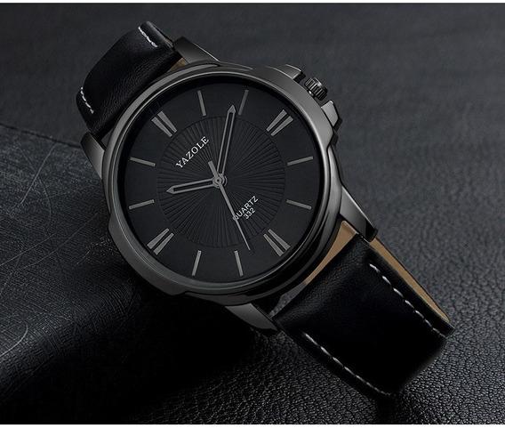 Relógio Masculino Yazole Executivo