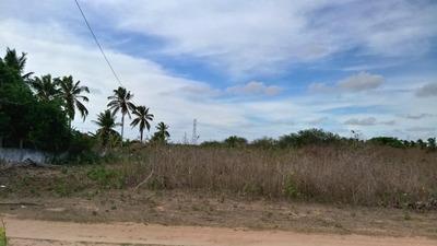Terreno Em Pé Do Galo, Macaíba/rn De 0m² À Venda Por R$ 130.000,00 - Te379785