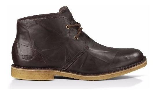 Zapatos Ugg Desert Leighton Talle 8 Usa Sin Estrenar