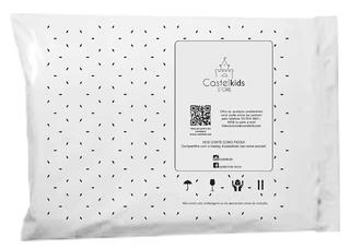 Envelopes Correios Envios 30x40 500pcs Personalizados 1 Cor