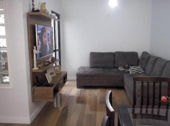 Sobrado Residencial À Venda, Chácara Belenzinho, São Paulo. - So1450