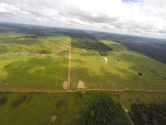 Fazenda Água Azul Com 1068 Ha. Ou 441 Alqueire Em Área Rural