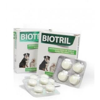 Biotril C/4 Comp