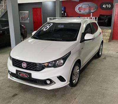 Fiat Argo Drive 2018 1.3