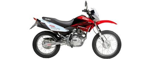 Keller Miracle 150 0km Enduro Ap Motos Sahel Skua Motomel