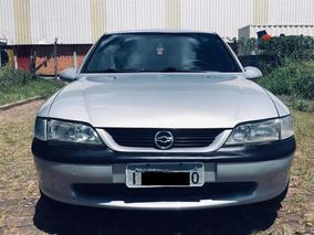 Vectra 98 99 Gnv Prata